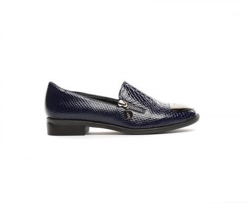 Pantofi Casual Encor Bleumarin